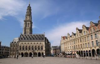 Visite guidée Arras
